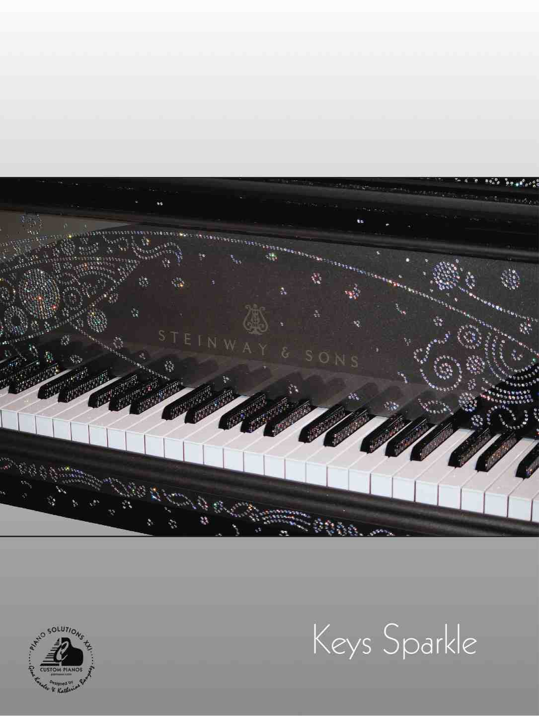 8 Discover New York Serenade Custom Piano