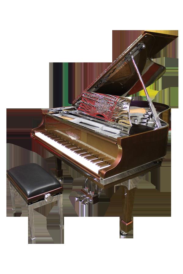 harley_website Discover Harley Davidson Custom Piano