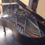 HarleyDavidsonPiano_TopView-150x150 Discover Harley Davidson Custom Piano